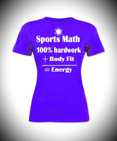 JC mathematical tee