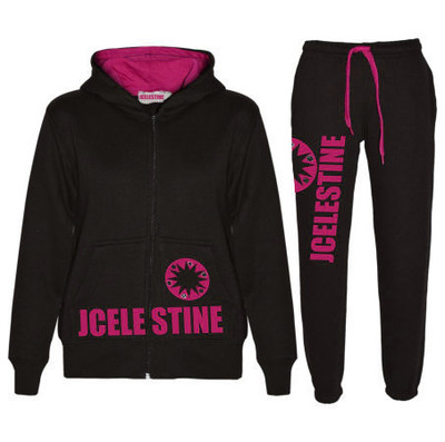 JCelestine girls Jogging suit