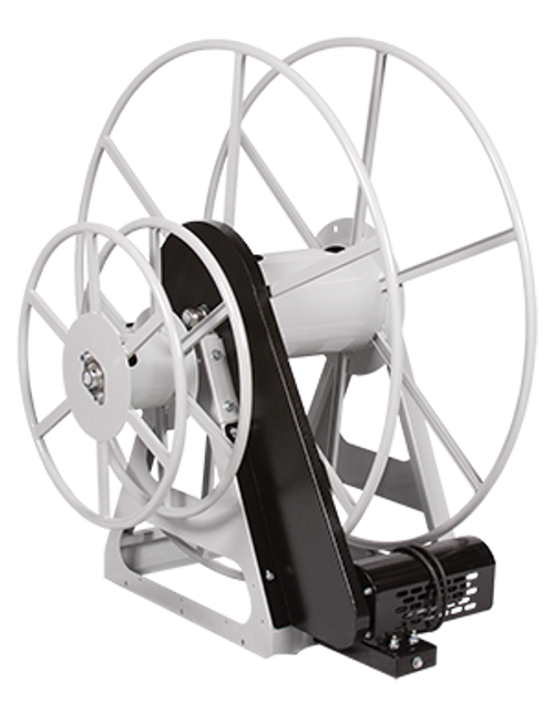 High Profile Electric Hose Reel