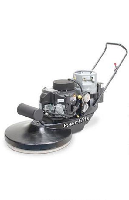 "28"" Propane Burnisher, 17 hp Kawasaki, clutch, emission control"