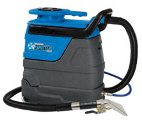 Sandia 3-Gallon Super Spot Extractor with Heat Kit (100 psi)