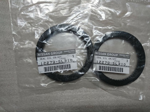 Nissan Genuine OEM Rear Main Seal RB Engine