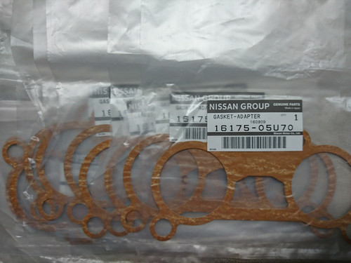 Nissan RB26 Individual Throttle Body Gasket