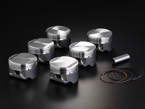 Nissan RB26 CP Piston Set
