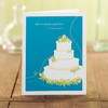 """Wedding-""""Life is a shared..."""""""