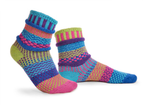 Solmate - Bluebell Socks