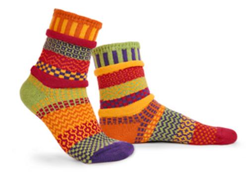 Solmate - Daffodil Socks