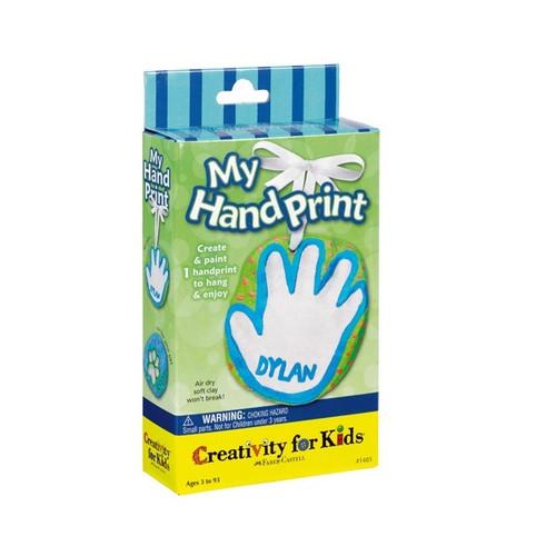Mini Kit - My Handprint