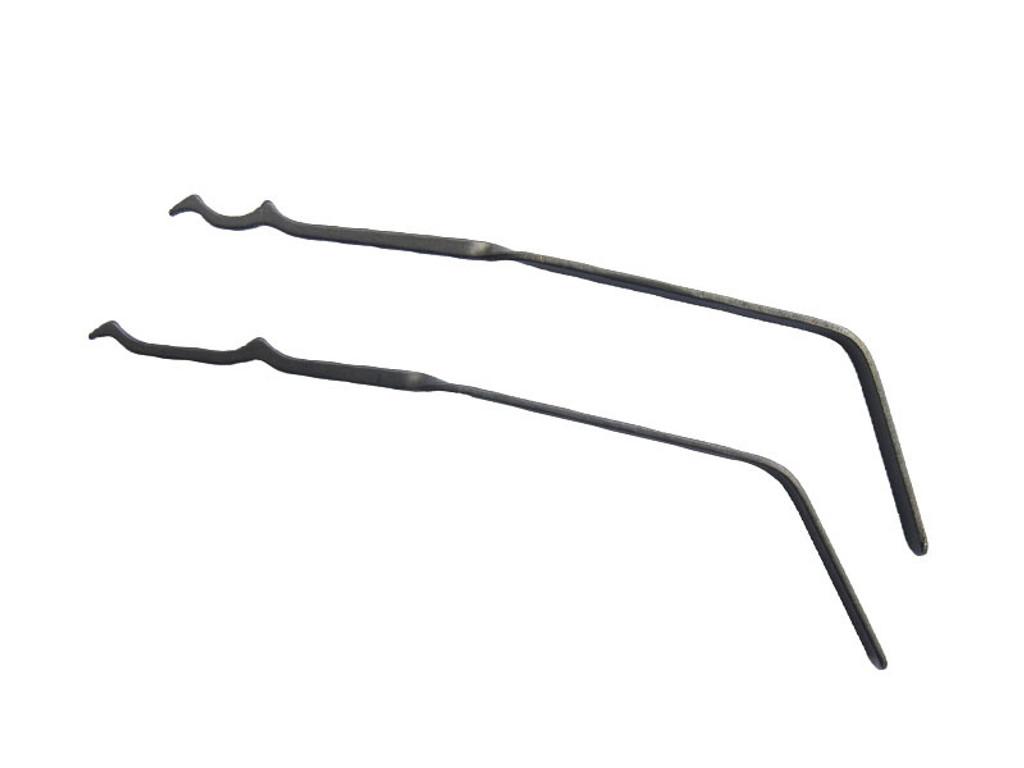 Bogota® Ti Sabana Lock Pick Tool Set