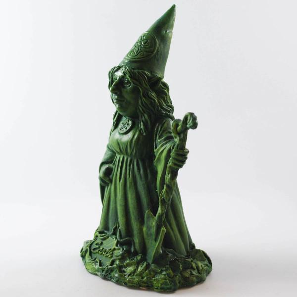 Elementals - Hand cast statues (Set of four)