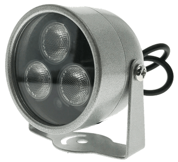 CMVision IR3 WideAngle 60-80 Degree 3pc  LED IR Array Illuminator