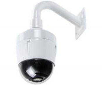 CM-All-in-One ( HD-TVI / A-HD / HD-CVI ) Indoor PTZ Speed Dome Camera w/ 20× Optical Zoom