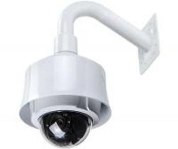 CM-All-in-One ( HD-TVI / A-HD / HD-CVI ) Outdoor PTZ Speed Dome Camera w/ 10× Optical Zoom