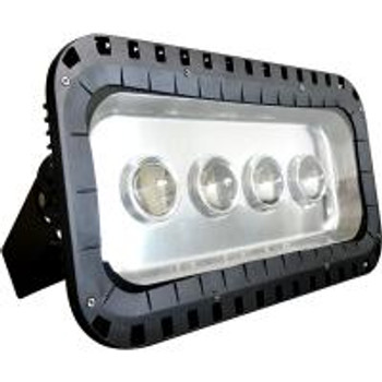 CM-320W LED Flood Light IP65 Weather-Resistant with UL Listed MEAN WELL® driver
