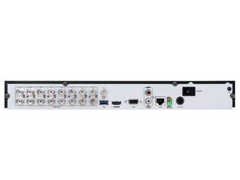 CM-AR Series-HD-TVI/AHD DVR 314-8