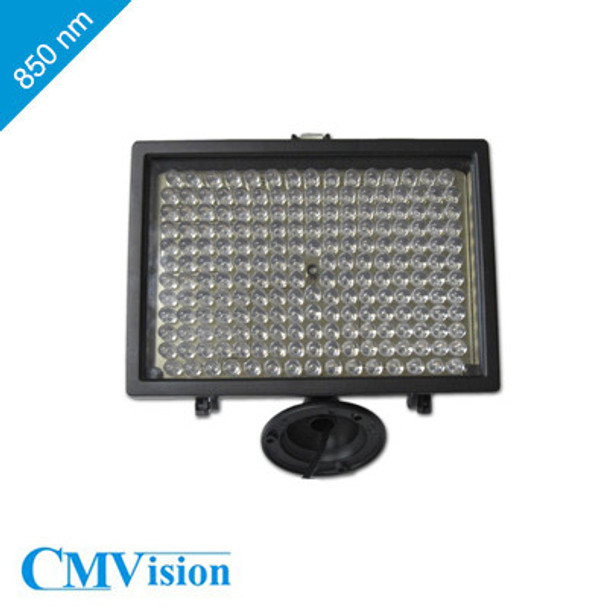 CMVision CM-IR200-850 198LEDS  300ft  Long Range IR Illuminator