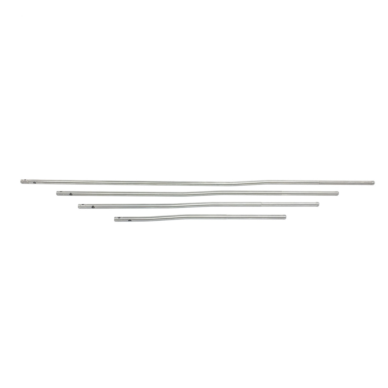 Stainless Gas Tube - Mid