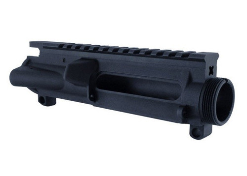 Texas AR Stripped Upper Receiver- Right Side