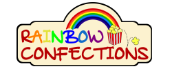 Rainbow Confections