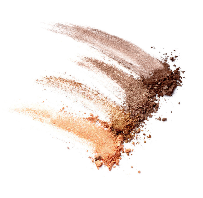 Morning Dew Bronzing Foundation