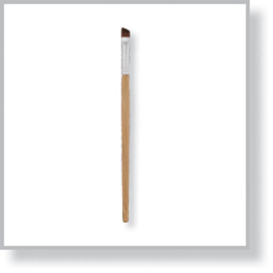 Angled Liner/Brow Brush