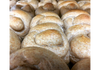Whole Wheat Challah Bread Rolls