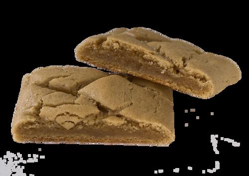 Peanut Butter Chipsticks