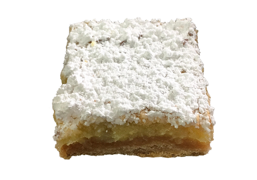 Lemon Squares (In-Store Only)