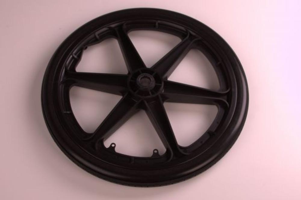 """20"""" Solid Foam Wheel"""