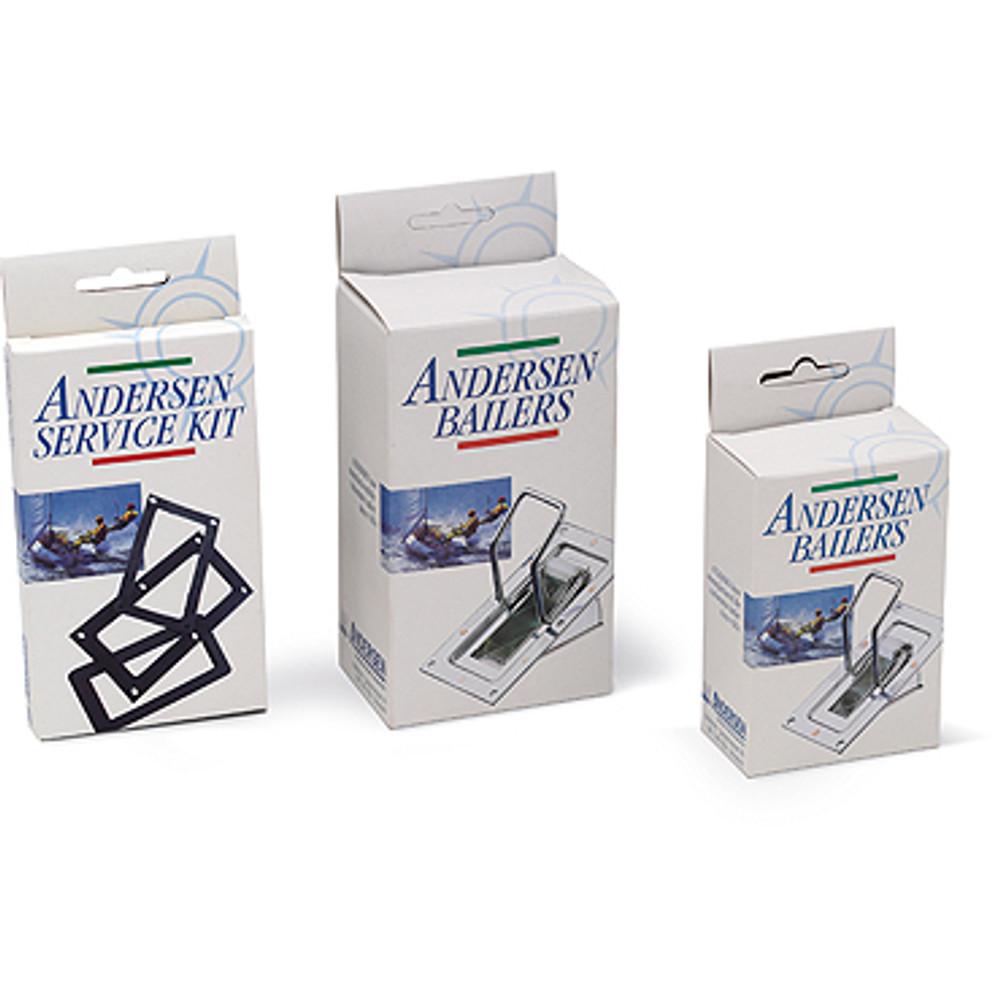 Andersen Bailers Service Kits (RA574095 to RA574154)