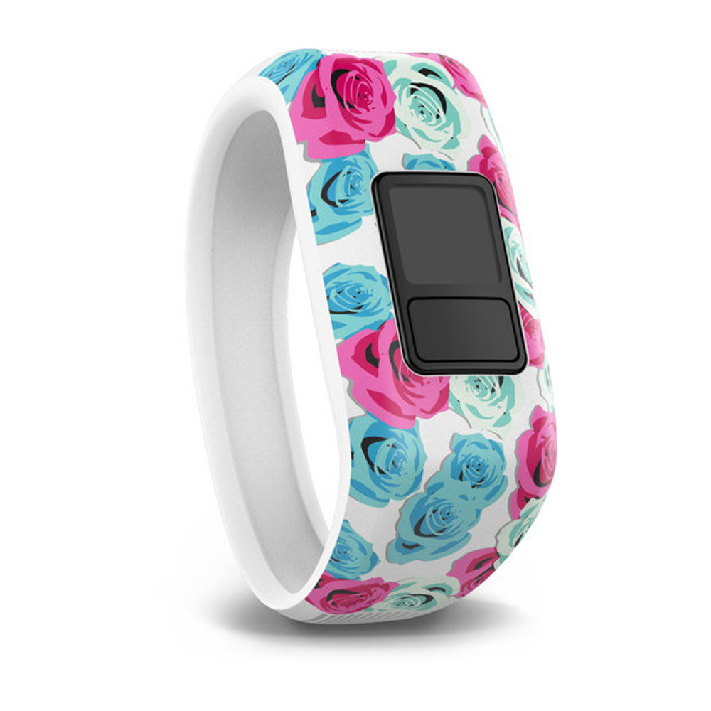 Garmin Accessory Band for Vívofit Jr - Real Flower