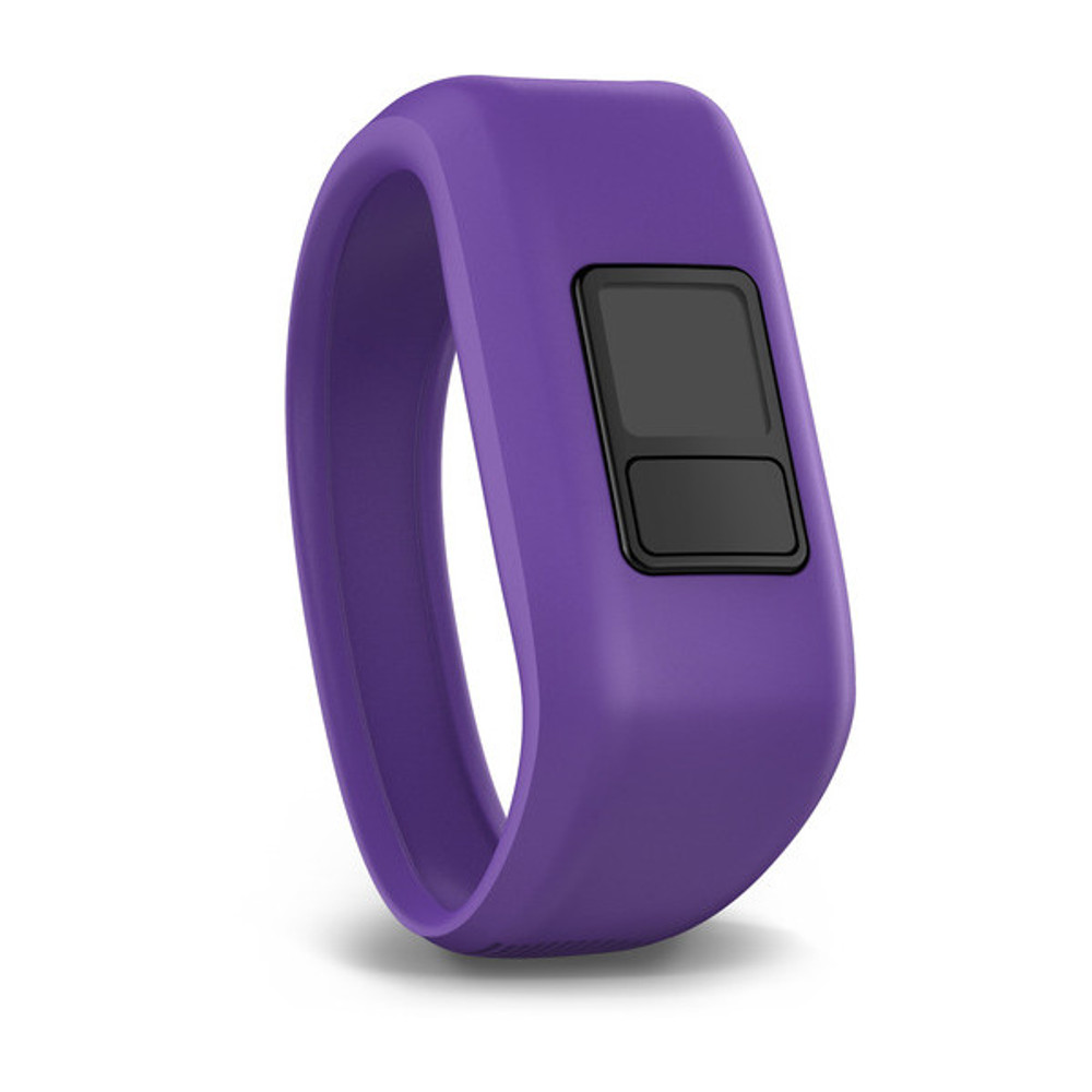 Garmin Accessory Band for Vívofit Jr - Purple Strike