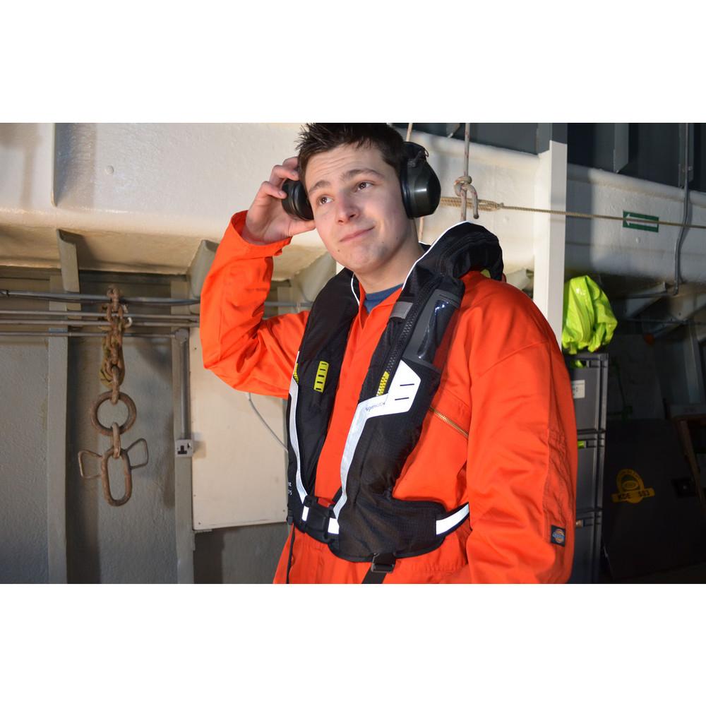 Spinlock SOLAS 275N Deckvest Lifejacket