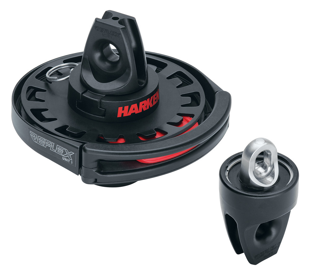 Harken Reflex Top Down Unit 1 Furler Drum Assy