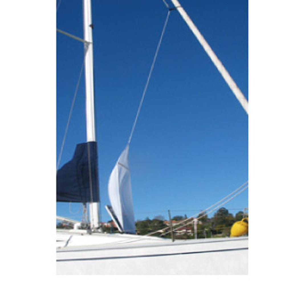 Burke Wind Scoop Cabin Cooler (WIN100W)