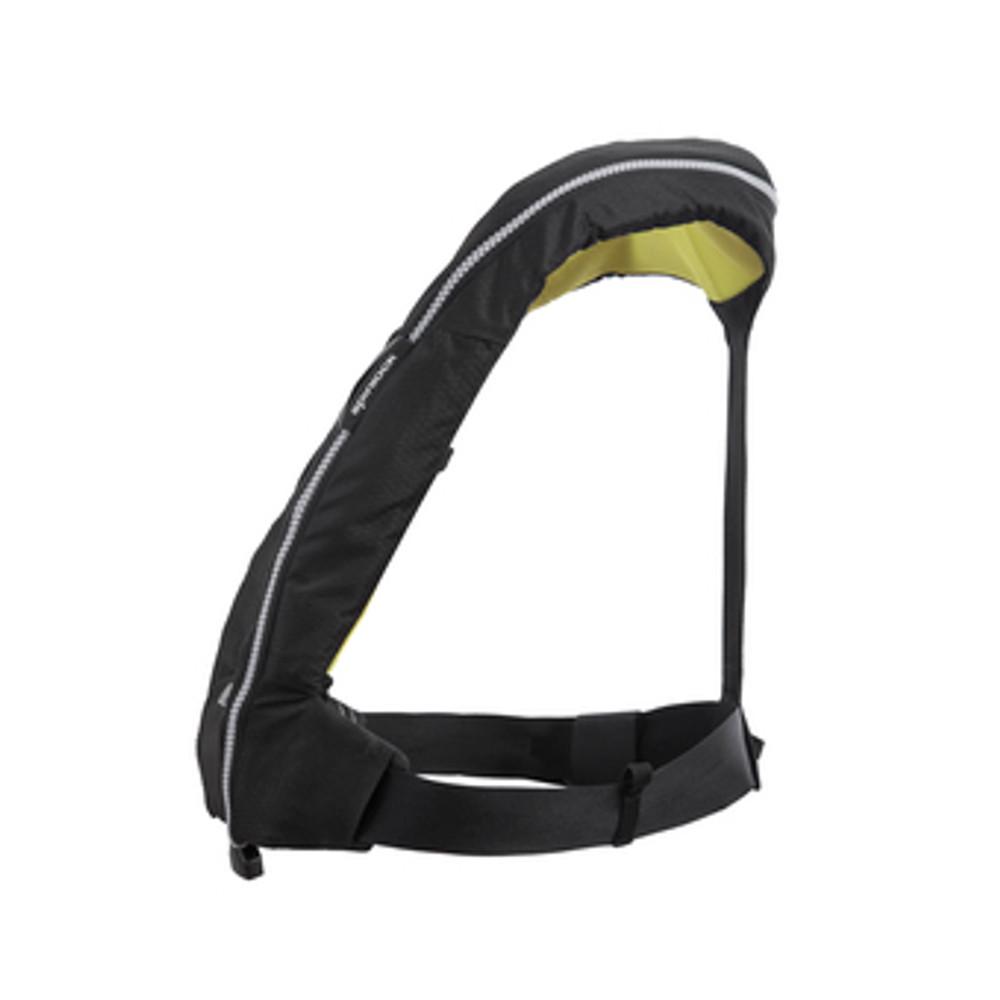 Spinlock Deckvest LITE Lifejacket - Black