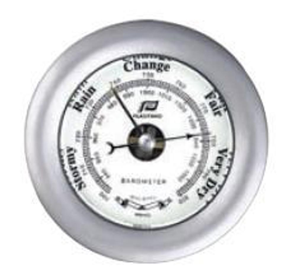 "Plastimo 4"" Barometer Sealed"
