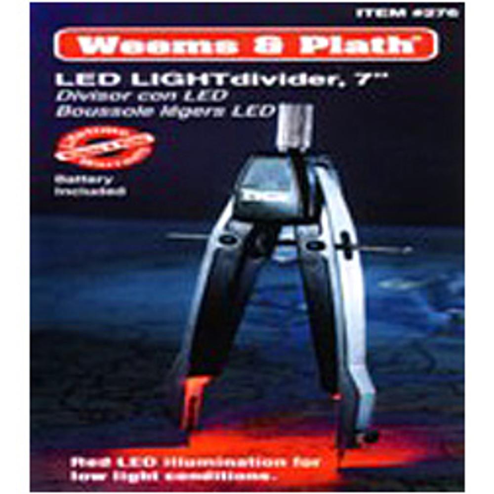 Led Light Divider (N396)