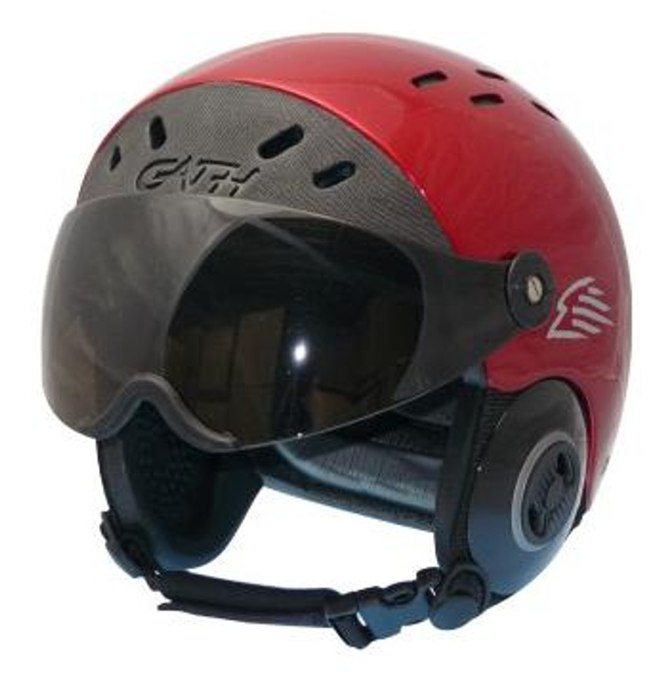 Gath Helmet with SFC Visor (sold separately)