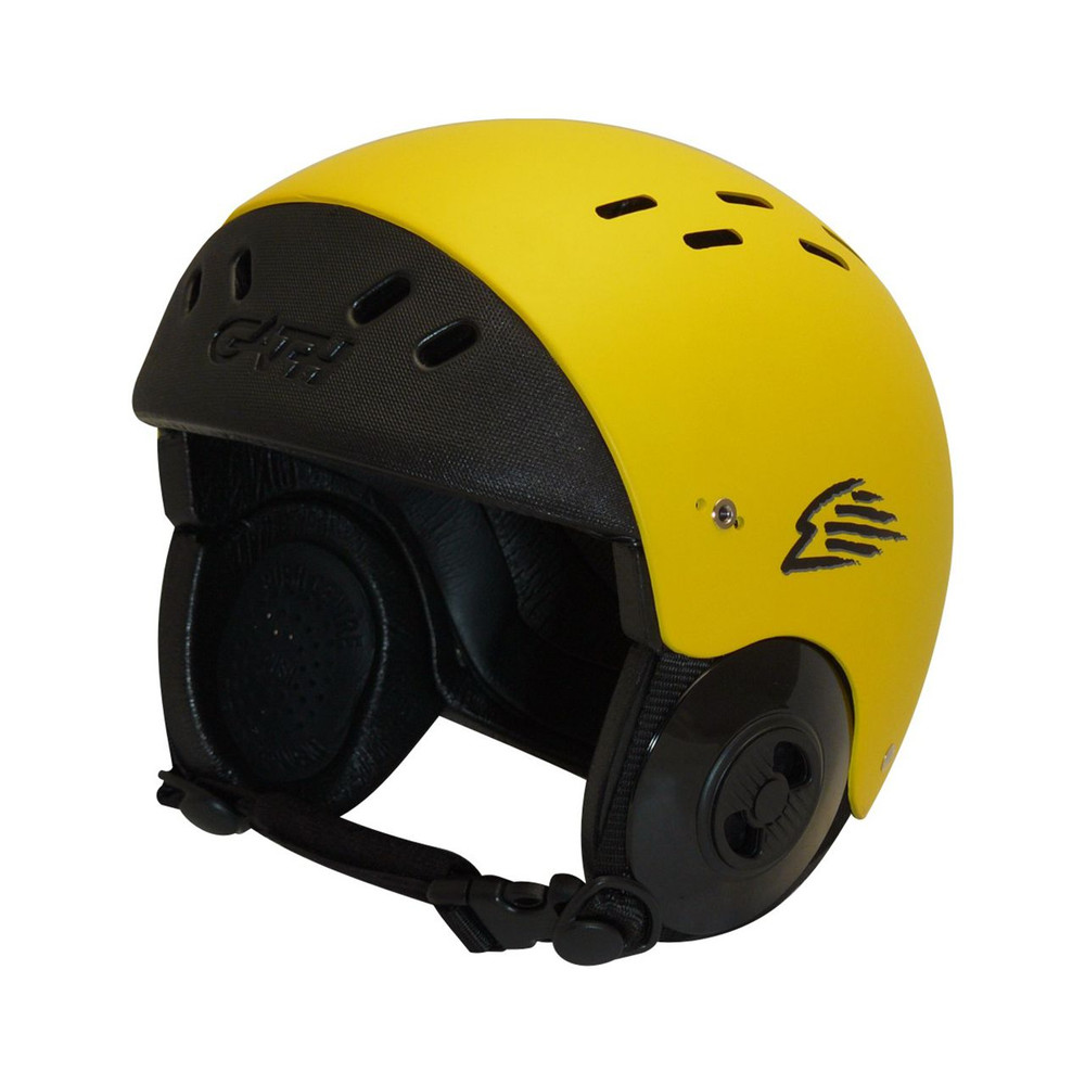 Gath SFC Surf Convertible Helmet - Yellow Matte