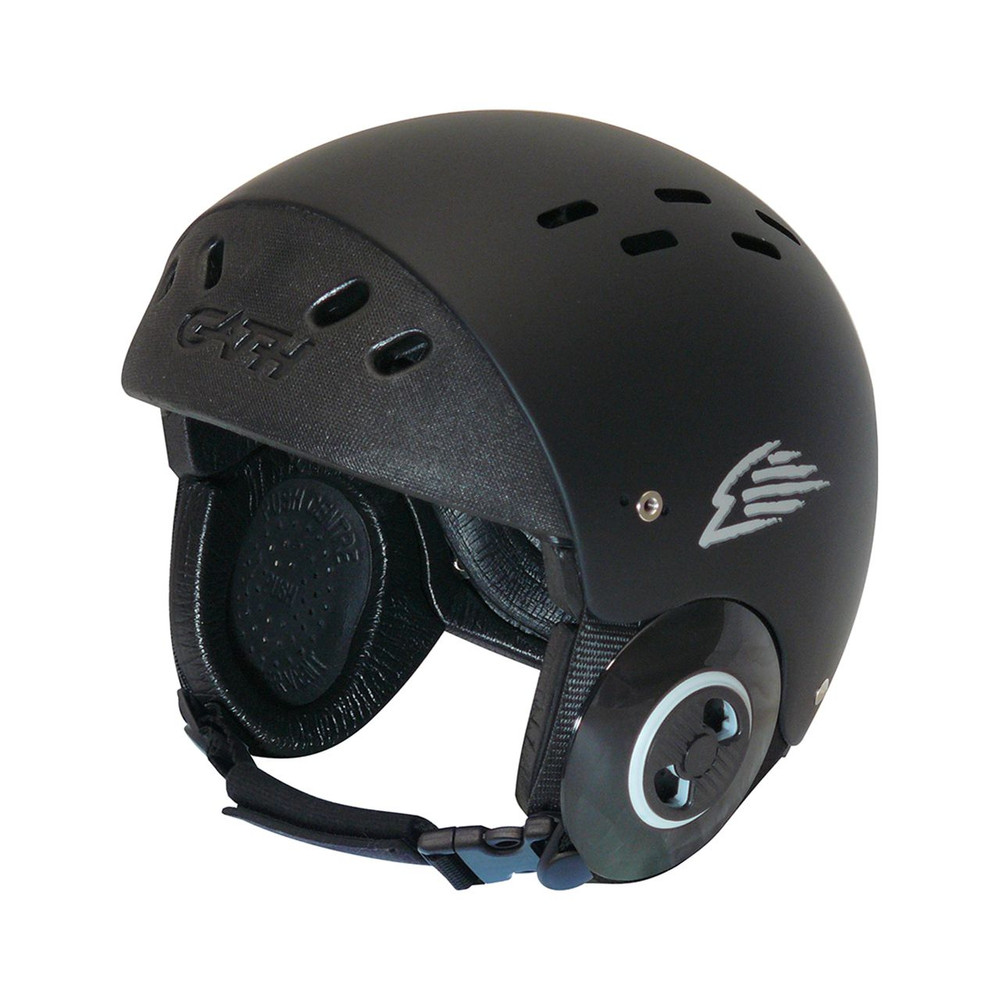 Gath SFC Surf Convertible Helmet - Black