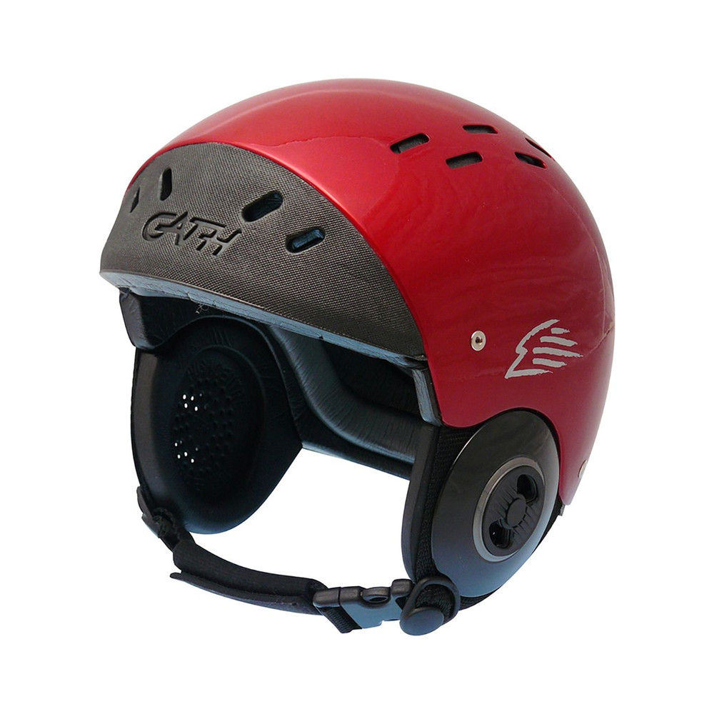 Gath SFC Surf Convertible Helmet - Cherry Red