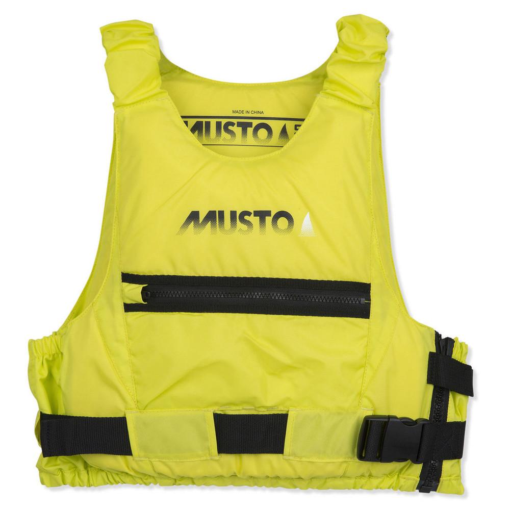 Musto Championship Buoyancy Aid - Sulphur Spring