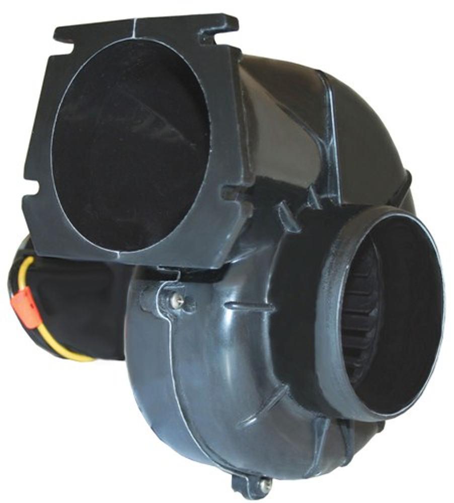 Jabsco Extra Heavy Duty Blowers Flange 100mm