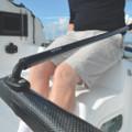 Spinlock Black EJB Tiller Extension