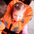 Crewsaver Spiral 100N Front Zip Lifejacket