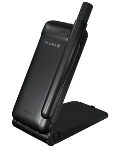 Thuraya SatSleeve Kickstand Adaptor (Only Compatible with SatSleeve Plus/SatSleeve Hotspot)