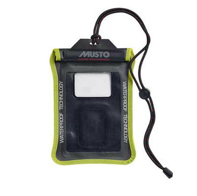 Musto Evolution Waterproof Smartphone Case