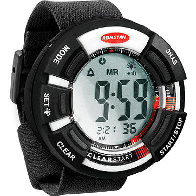 Ronstan Clear Start Race Timer Watch (RF4050)