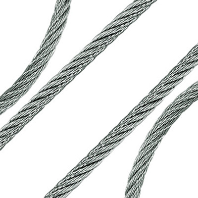 Ronstan 7x7 Wire Rope 316 Stainless Steel, 305m